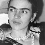 Frida Kahlo konečně v Evropě!