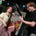Odstartoval další ročník festivalu Bohemia JazzFest