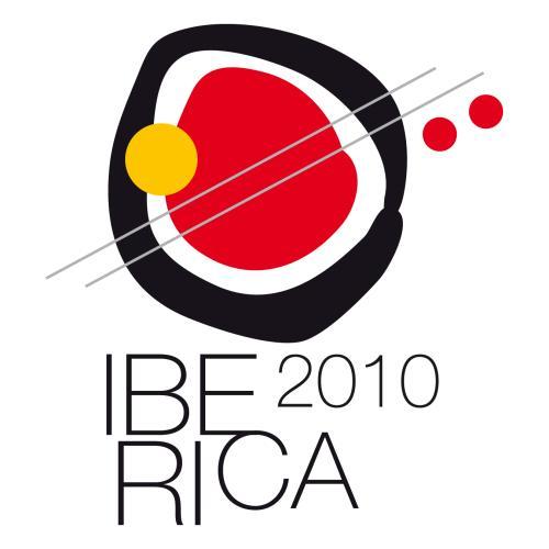 Iberica 2010