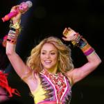 V listopadu nechá Shakira vyjít své slunce