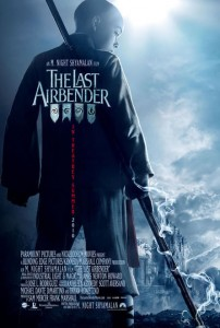 The Last Airbender, zdroj: www.thelastairbendermovie.com