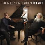 Elton John vydá v říjnu album s Leonem Russellem