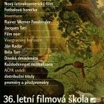 Filmový ráj v Uherském Hradišti