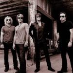 Žhavá výběrovka od Bon Jovi
