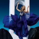 Kylie Minogue se Praze představí jako bohyně