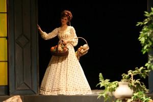 La traviata - A. Smejkalová