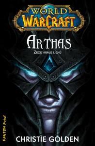 Arthas, zdroj: Fantom Print