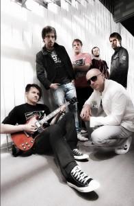 Chinaski, zdroj: Universal Music