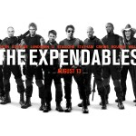 The Boys are back in town – The Expendables