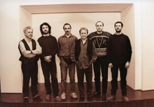 Čechomor, zdroj: Universal Music
