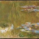 """Výstava Monet-Warhol: """"Hele, tohle si dělá srandu,""""…"""