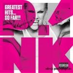 Pink vydává své největší hity