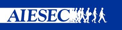 Logo AIESEC (Zdroj: AIESEC)