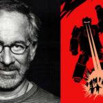 Steven Spielberg versus roboti