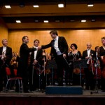 Karneval, Šeherezáda a houslový koncert aneb na JFO podruhé