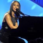 Alicia Keys si počká, dokud nespatříme její úsměv