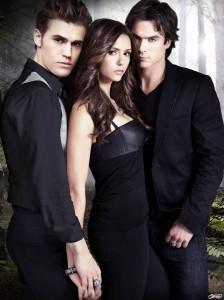 Ústřední trojice (Zdroj: www.vampire-diaries.cz)