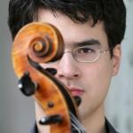 Dvořákův koncert uvede německo-japonský violoncellista