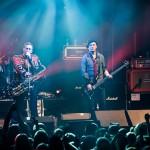 UDG připravuje vydání živého DVD a vyráží na další turné