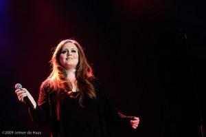 Adele (Zdroj: adele.tv)