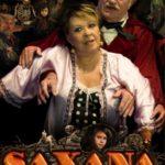 Čarodějnice Saxana přichází s novými kouzly