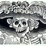 Mexické kostřičky a jejich zastřený svět