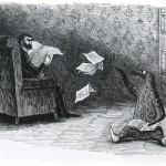 Hororové zkratochvíle Edwarda Goreye