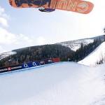 Quicksilver Snowjam – sport a hudba na sněhu