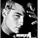 Exkluzivní video: Karel Jech tančí svůj Moment 4 Life