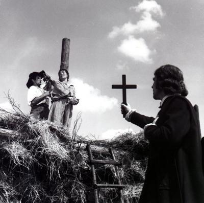 Otakar Vávra – Kladivo na čarodějnice