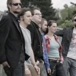 Lanugo pokřtí v Akropoli nový singl a video