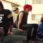 Velikonoční nadílka – My Chemical Romance