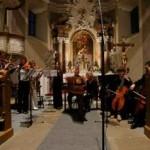 Letní škola barokní hudby