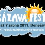 Sázavafest 2011 od hlavy až k patě