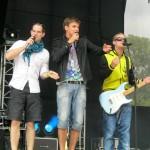 Hvězdné barvy Colours of Ostrava 2011