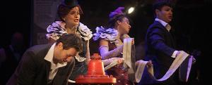 Záběr z představení (Zdroj: www.hellodolly.cz)