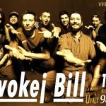 Divokej Bill slaví 1.000. koncert kariéry