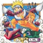 Naruto – velká cesta malého bojovníka