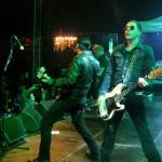 Punkové slavnosti Festu Pod Parou