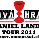 Hledá se dětský sbor pro turné Daniela Landy