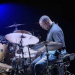 Legendární bubeník okouzlil ostravskou kulturní scénu