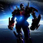 Transformers 3 na DVD