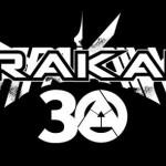 Arakain odtajňuje své jarní Best of Tour 2012