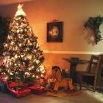 Staronové Vánoce