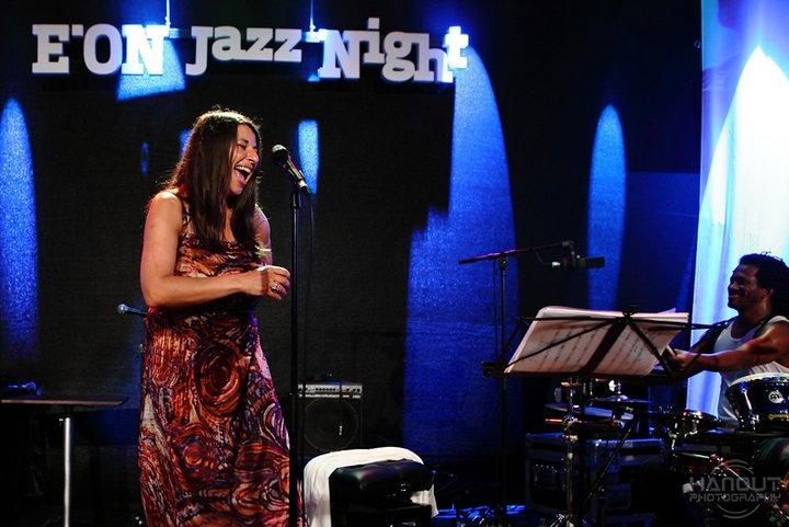 Yvonne Sanchez, zdroj: archív Yvonne Sanchez
