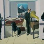 Svět očima Reného Magritta