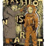 Únorový Factory Fashion Market dokáže, že móda je umění