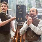 Hugo a jeho velký objev získal jedenáct nominací na Oscara