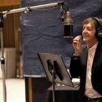 Paul McCartney vzdá hold svým hudebním idolům
