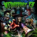 Wednesday 13 svolává všechny mrtvoly